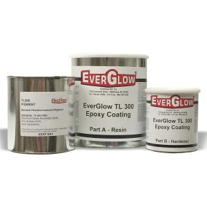 EverGlow NA, Inc  - TL300 Epoxy Coating